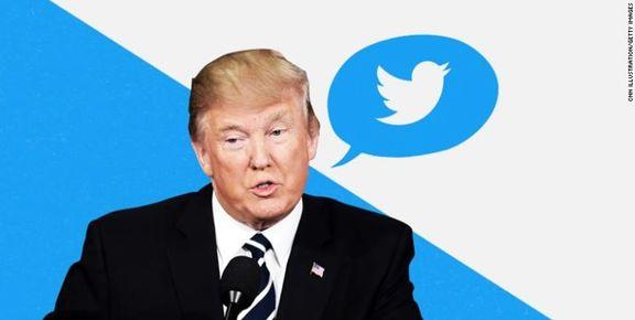 ترامپ سند جدید از تقلب در انتخابات رو کرد!