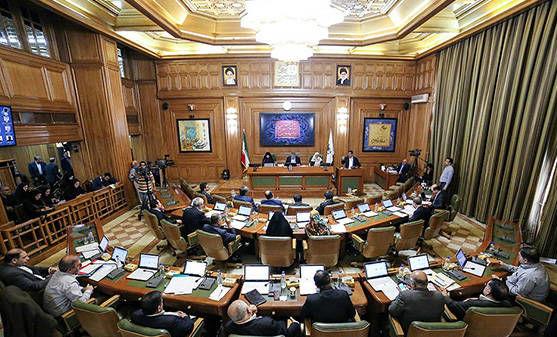 جلسه یکشنبه آینده لغو شد/هاشمی: بودجه باید تا ۱۰اسفند به صحن شورا آورده شود