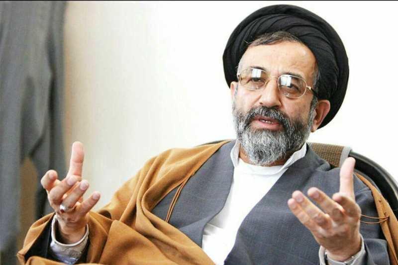 واکنش موسوی لاری به شائبه سرلیستی اش در انتخابات ۹۸: آردم را بیخته و اَلَکَم را آویختهام/ائتلاف با غیراصلاحطلبها نهشدنی است نه ضروری