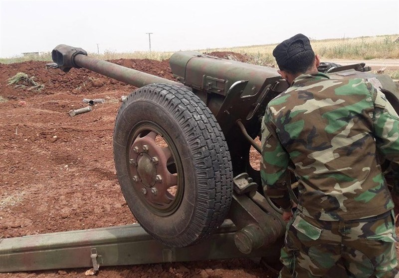 سوریه|شکار عامل انتحاری قبل از رسیدن به هدف- اخبار بین الملل - اخبار تسنیم - Tasnim
