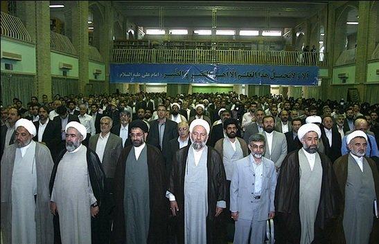 اتمام حجت جبهه پایداری با اصولگرایان /تیر خلاص بهشورای وحدت