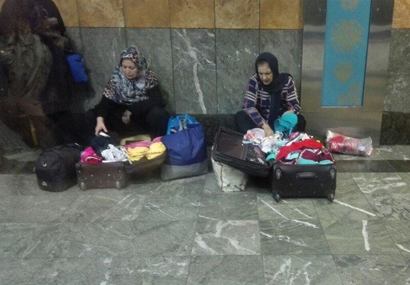 اظهارنظر هشداری سخنگوی شورای شهر درباره دستفروشی در مترو