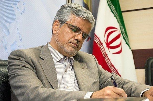 کنایه تند محمود صادقی به سفیر انگلیس درباره نفتکش گریس ۱ و برجام