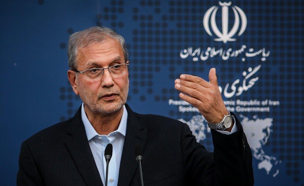علی ربیعی مطرح کرد:مقایسه تخریبهای دولت با رفتار منافقین علیه شهید بهشتی