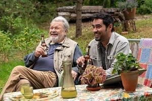 ستاره ایرانی جایزه بهترین بازیگری سینمای فنلاند را از آن خود کرد